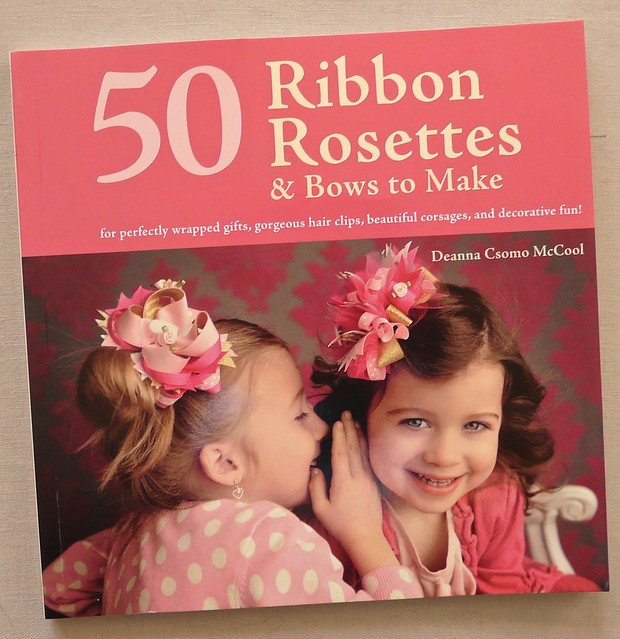 50 Ribbon Rosettes Review