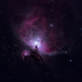 M42 in Orion  - OMD EM5 by philipsavory