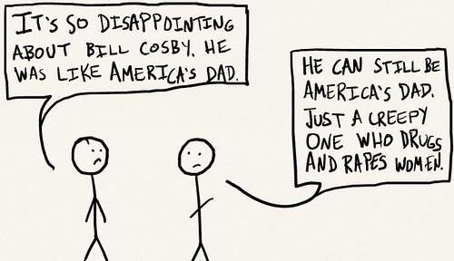 Americas Dad
