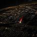 Aproximación nocturna en Buenos Aires by SirChandler