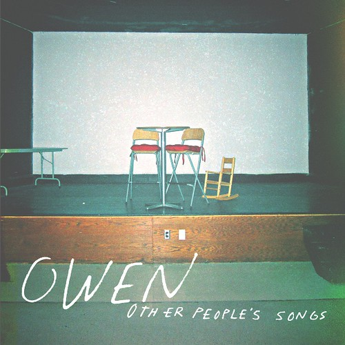 Owen - Other People's Songs