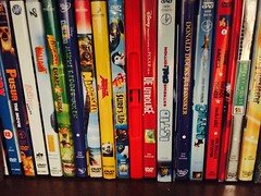 22/365 DVD collection