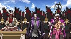 Sengoku Basara: Judge End 12 - 27
