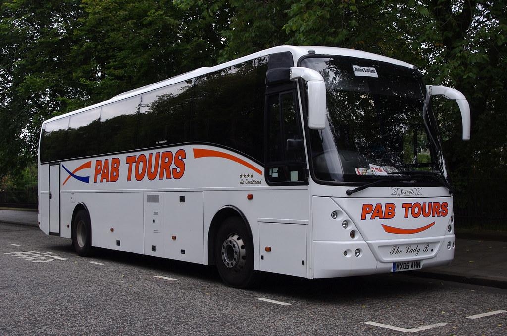 Pab Tours