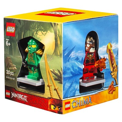 LEGO Minifigures Gift Set at Target (Ninjago Lloyd in Dragon Extreme