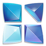 Next Launcher 3D Shell v3.20 for Android