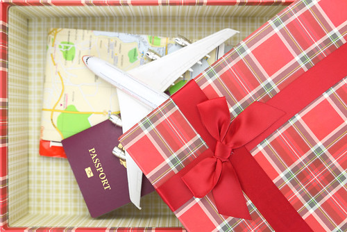 The Top 10 Gifts for Travelers
