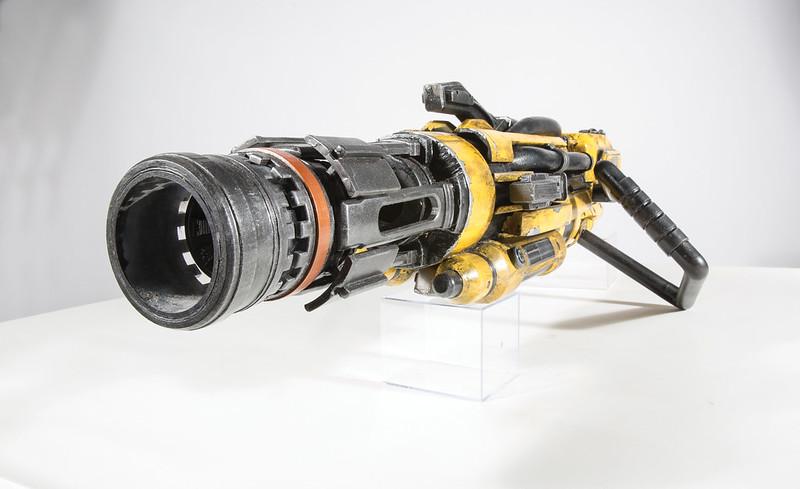 Laser Cutter Studio Pic 3