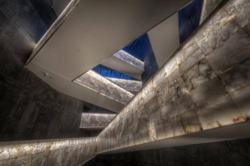 winnipeg ramps hdr theforks alabaster cmhr canadianmuseumforhumanrights nikkor1024mm morrismulvey