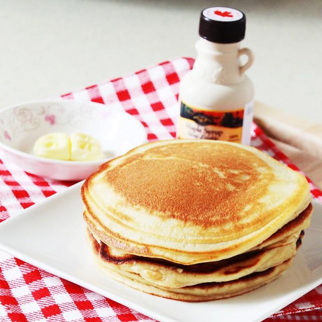 Pierre Hermé Pancakes
