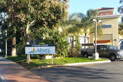 Altura - University Avenue