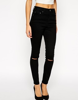 ASOS-ridley-ripped-knee-jeans