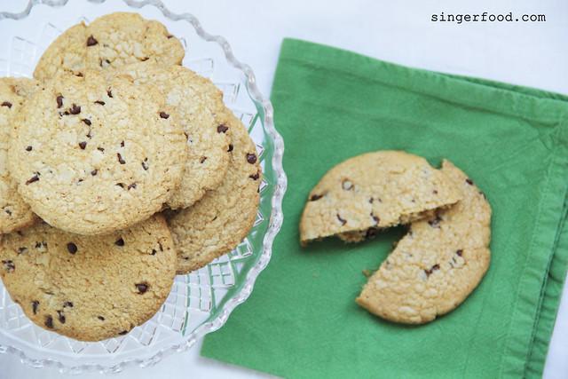 Cookies DUE