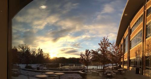 morning ohio autostitch dublin sunrise cah stitched iphone 5s iphone5s