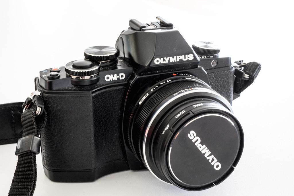 買台合用的相機 Part 4:M4/3「微單眼」