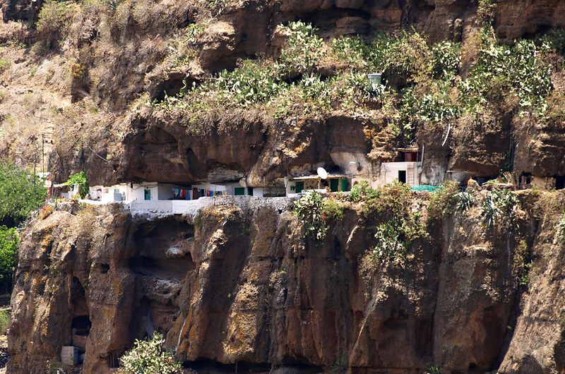 Seven quirks in the canary islands - Houses in gran canaria ...