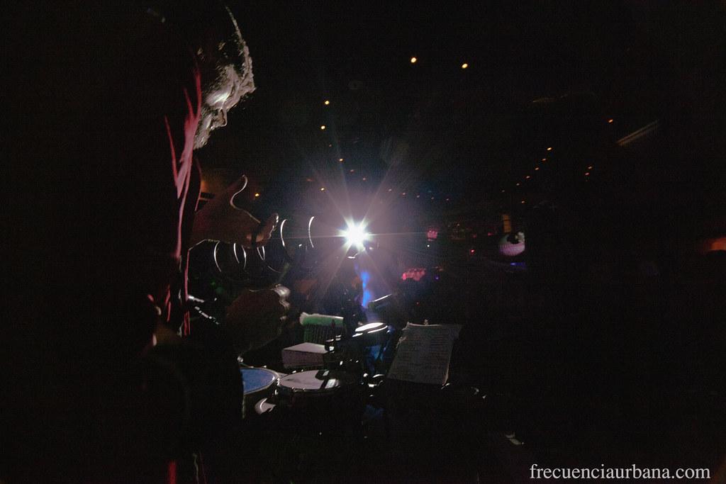 """Aquí la reseña del concierto, <a href=""""http://wp.me/p2Ifpt-MF"""" rel=""""nofollow"""">wp.me/p2Ifpt-MF</a>"""