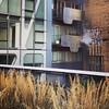 Balconies. From the #highline #heyho2014 #NewYork