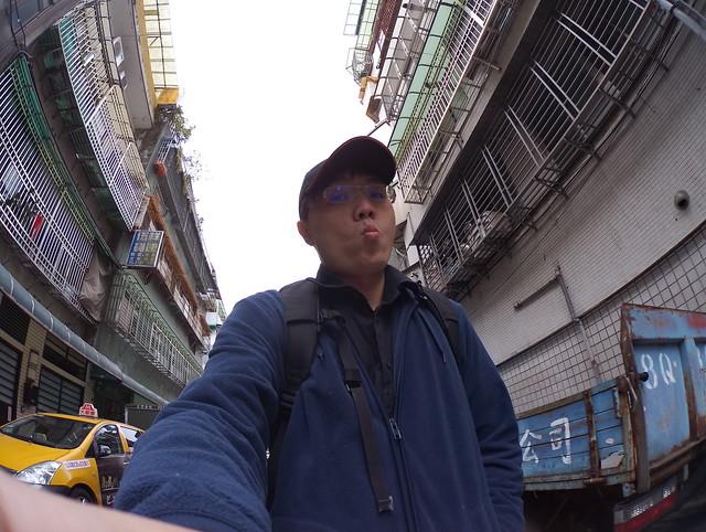 好用好玩防水好好拍!HTC Re Camera 隨身迷你相機 @3C 達人廖阿輝