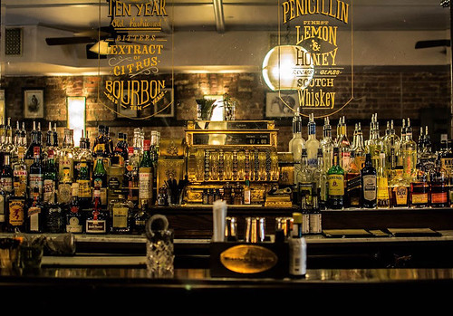 Bar Front Photo