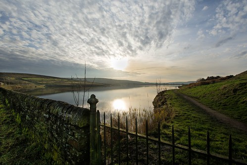 DSC_0078 - Clowbridge Reservoir