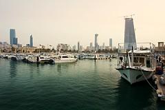 Sharq Harbour