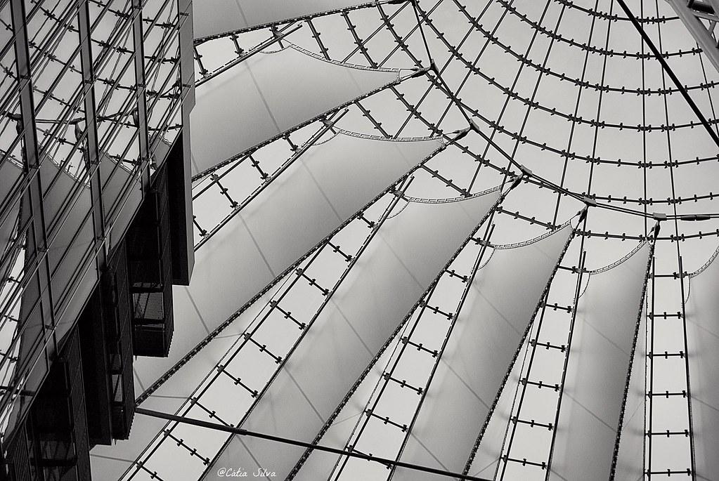 Around Berlin (13) Potsdamer Platz
