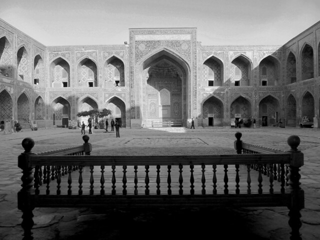11) Madrasah BW