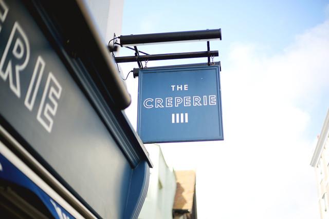 The Creperie Brighton