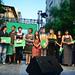 Premiación Premios Municipales 2014 by jamás, no, jamás