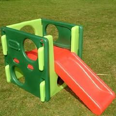 outdoor play equipment, playground slide, public space, playground,