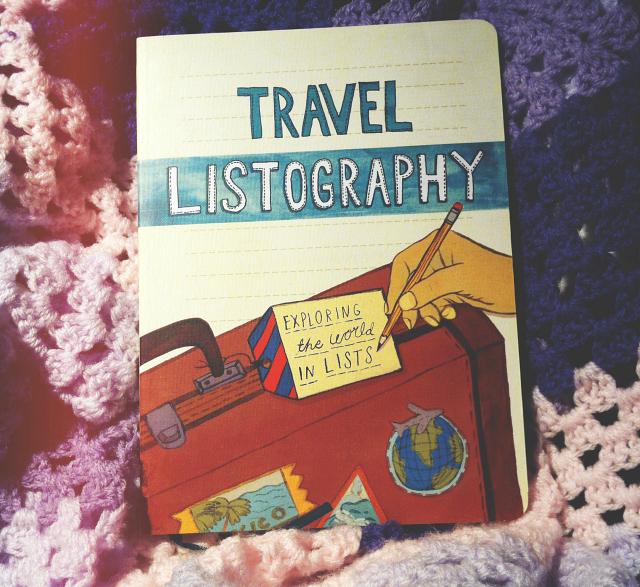vivatramp book stationery christmas birthday gift guide uk lifestyle book blog