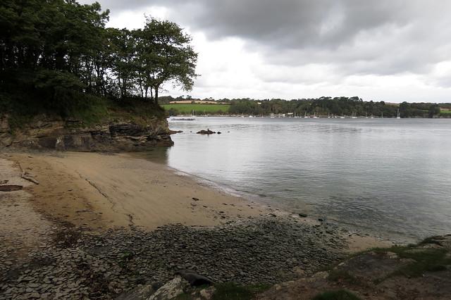 Ponsence Cove