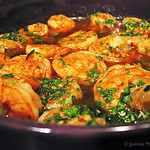 141229 Garlic Shrimp