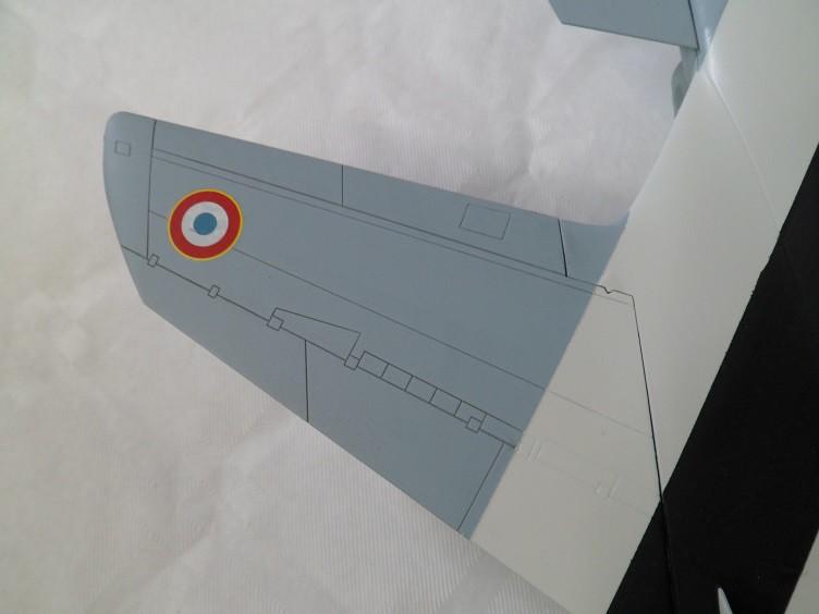 Ainsi les derniers seront les premiers [Sukhoi Su-47 Berkut Hobbyboss] 16020964621_3d7ed98de1_b