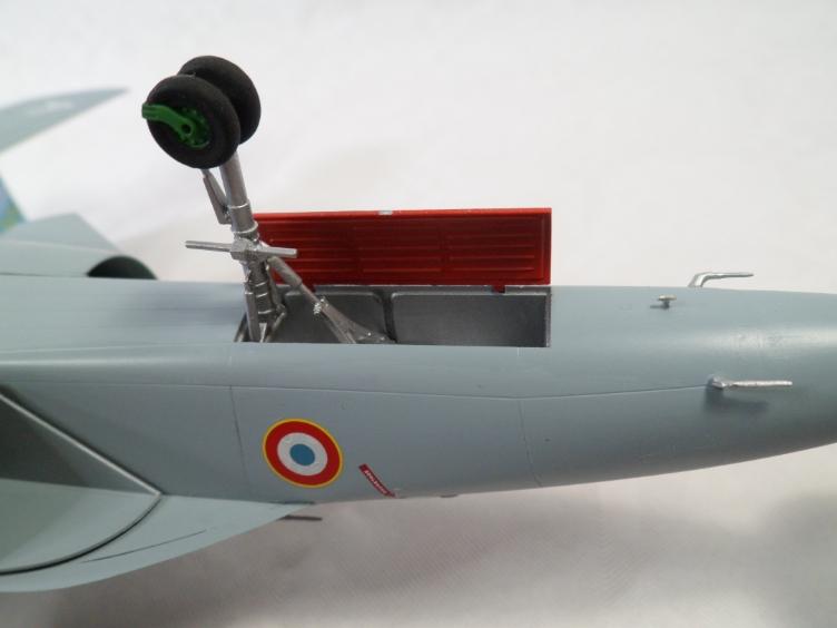 Ainsi les derniers seront les premiers [Sukhoi Su-47 Berkut Hobbyboss] 16020965991_9099214734_o