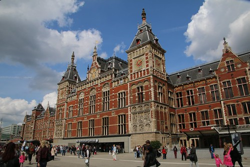 amsterdam railwaystation centralstation img7018