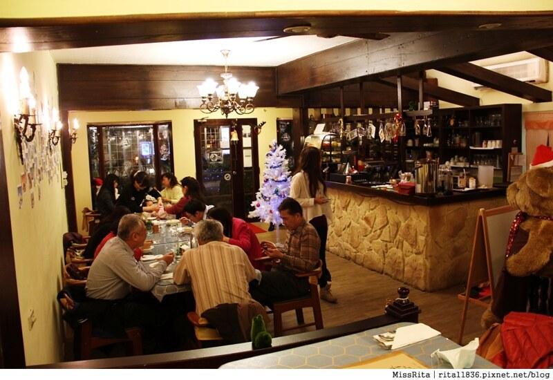 東海 藝術街 好吃 故事咖啡館25