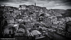 Matera old charm