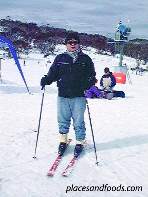 mount selwyn skiing