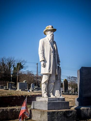 Laurens City Cemetery-071