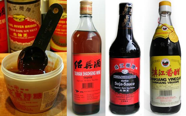 Marinade Maken voor Pekingeend