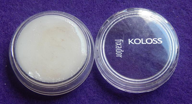 Fixador de sombra em glitter Koloss