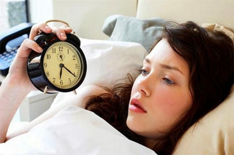Mất ngủ mãn tính cũng là nguyên nhân làm tăng nguy cơ các bệnh tim mạch và đột quỵ
