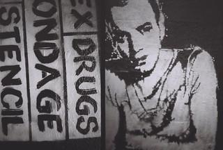 No Name Stencil