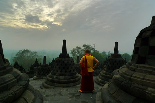 Yogyakarta, Central Java, Indonesia