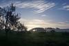 Sunrise at Canvas Ranch