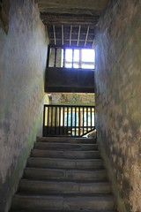 Hardwick Hall (NT) & Hardwick Old Hall (EH) 06-07-2013