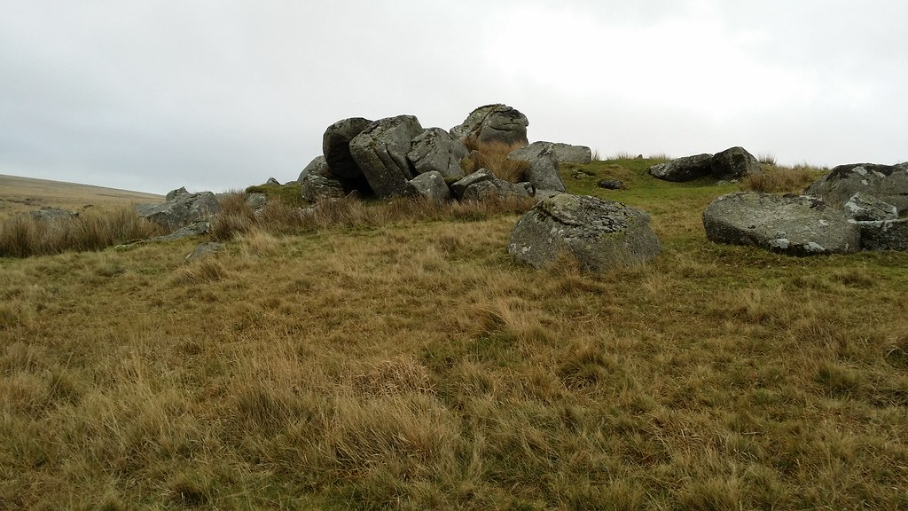 Fur Tor #dartmoor #sh