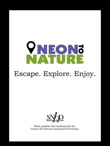 Neon to Nature App 01.2015
